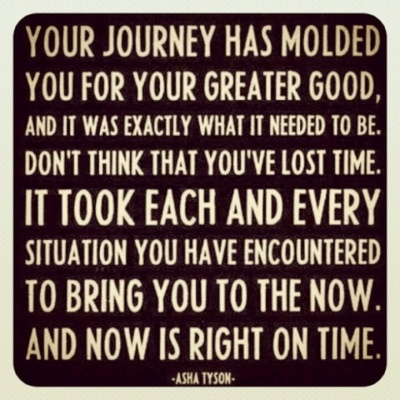 life your journey