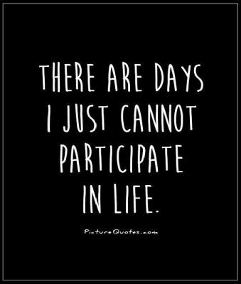life-some-days-i-just-cannot-participate