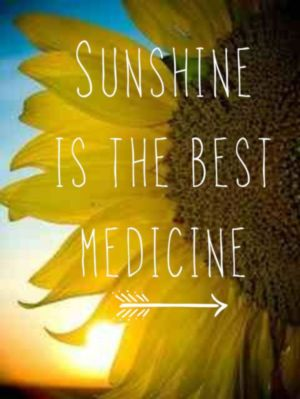 sunshine-is-the-best-medicine